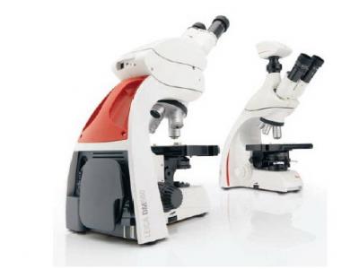 DM 500,750 教学显微镜