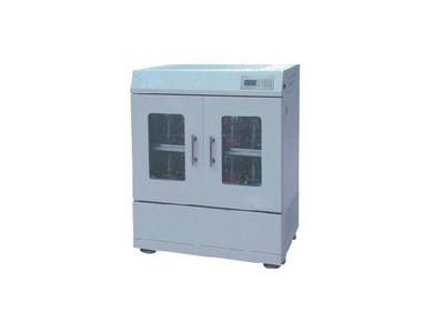 双层大容量恒温培养振荡器