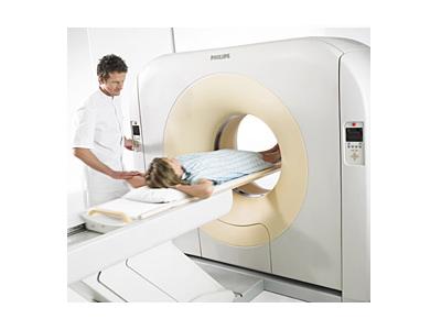 MX 4000 双螺旋CT