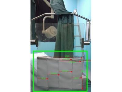 x射线防护帘