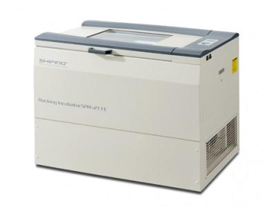 标准落地加高式大容量恒温培养振荡器