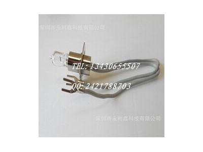 京都TMS-1024 生化分析仪灯泡 12V20W
