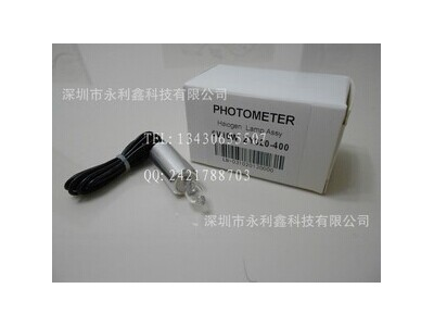 科华卓越 ZY450 全自动 生化分析仪灯泡 6V10W
