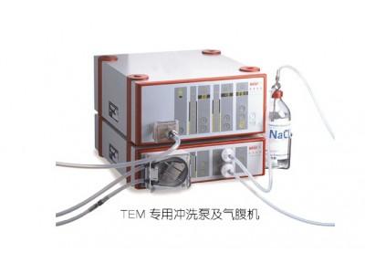 TEM直肠手术专用冲洗泵及气腹机