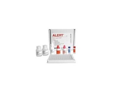 大肠杆菌、李斯特菌、沙门氏菌检测试剂盒