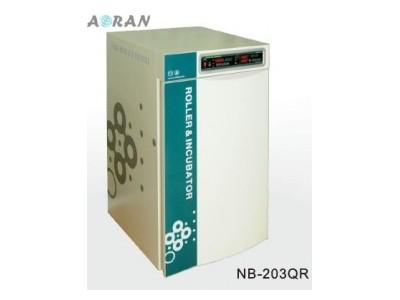 内置滚轴或摇床的CO2培养箱