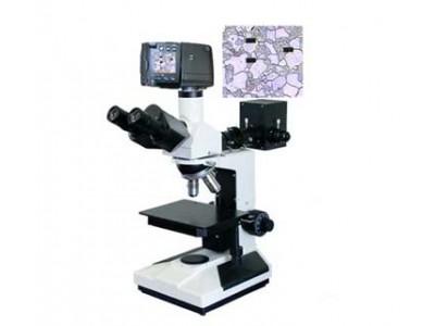 数码型金相显微镜 SMM-3000D