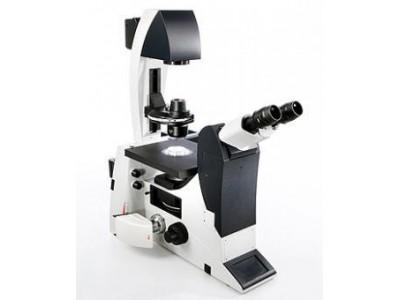 徕卡倒置荧光显微镜