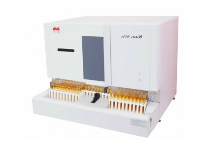 AVE-764B尿液有形成分分析仪