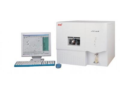 AVE-762B尿液有形成分分析仪