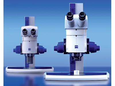 蔡司显微镜SteREO Discovery.V8