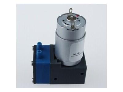 生化仪隔膜泵