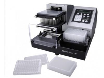 ELx405 Select深孔板全自动洗板机