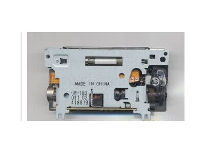 M-180 Miditron Junion II 茱莉亚2型尿仪专用打印机