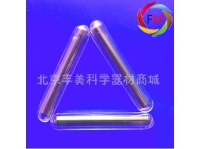 进口磁力搅拌子玻璃涂层