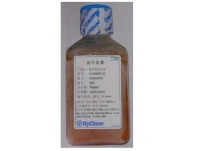 Hyclone加强型小牛血清SH30087.03