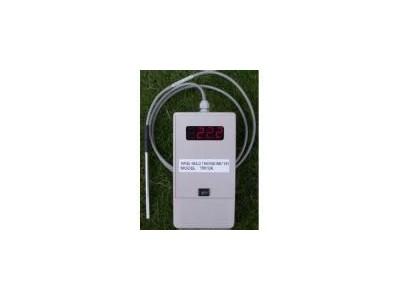 TM10K高精度便携式土壤温度计