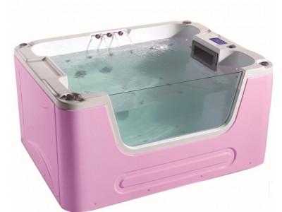 HL2020型儿童多感官水疗仪