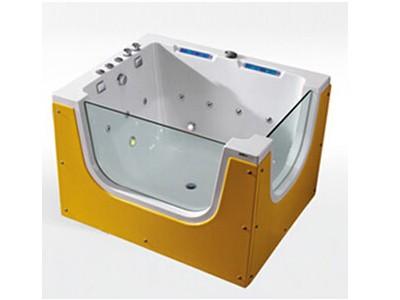 HL2010型儿童多感官水疗仪