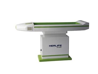 HL-A婴幼儿身长体重测试仪