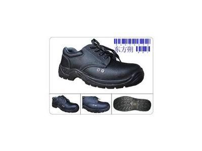 带透气孔的透气安全鞋