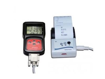 带打印智能温度记录仪