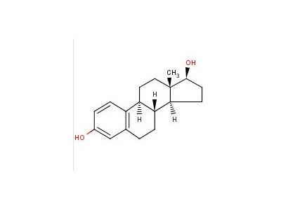 β-雌二醇