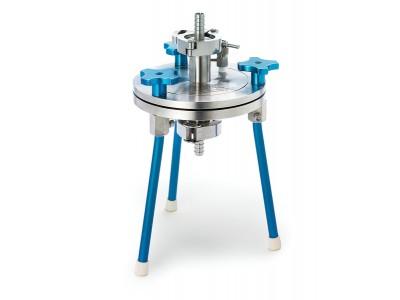 142mm可换膜不锈钢板式过滤器