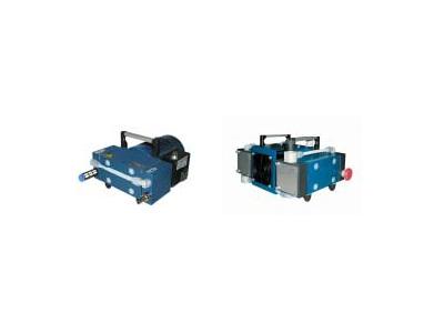ILMVAC隔膜真空泵