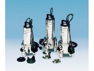 供应美国ITT-LOWARA不锈钢污水泵