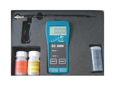 德国STEPS 便携式电导率仪EC3000