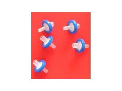 针筒式滤膜过滤器直径25mm