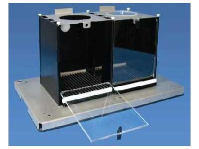 穿梭实验视频分析系统