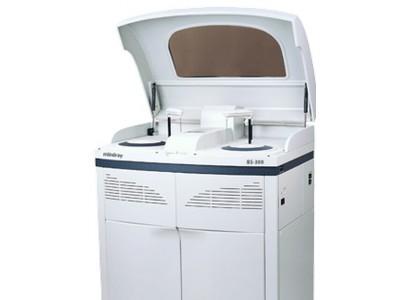 BS-300全自动生化分析仪