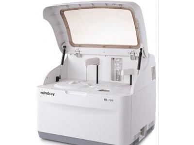 BS-120全自动生化分析仪