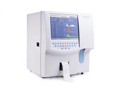 BC300全自动生化分析仪