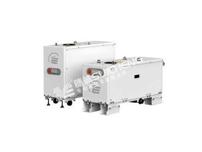 穗诚GXS工业干式螺杆泵l