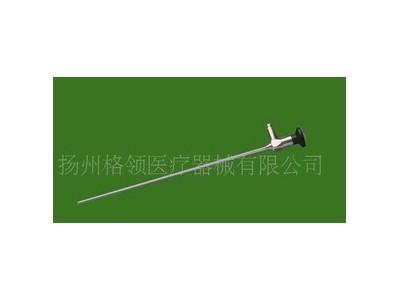 肛肠手术专用内窥镜12°φ4×302mm