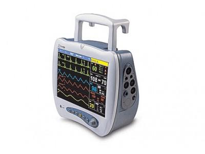 PM-7000便携式多参数监护仪