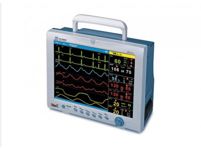 PM9000Express便携式多参数监护仪
