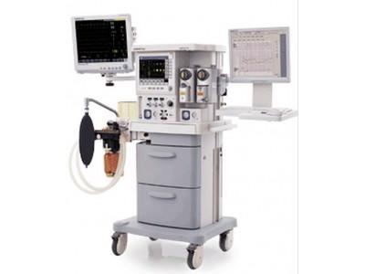 WATO EX-55/65麻醉机