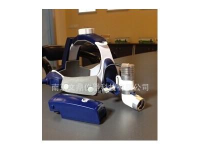 新款一体化医用头灯 神经外科 妇科 口腔科LED医用手术头灯