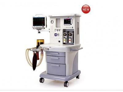 WATO EX-50麻醉机