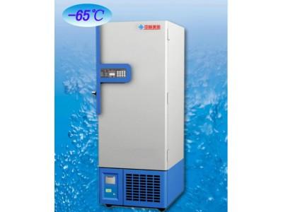 -65℃超低温冷冻储存箱(立式)