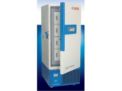 -86℃超低温冷冻储存箱(立式)