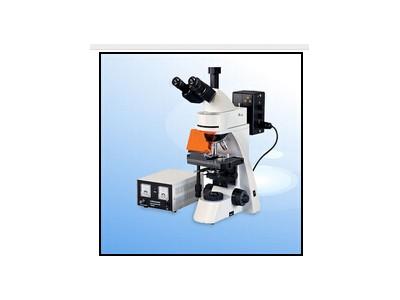落射荧光显微镜 XSP-63A