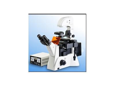 倒置荧光显微镜 XSP-63XDV