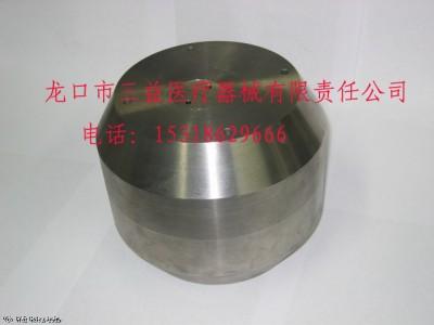 放射源钨合金容器