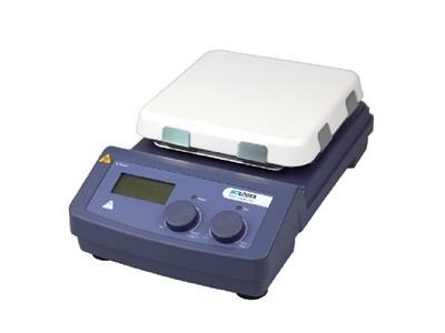 SCILOGEX 7级-7X7模拟磁力搅拌器