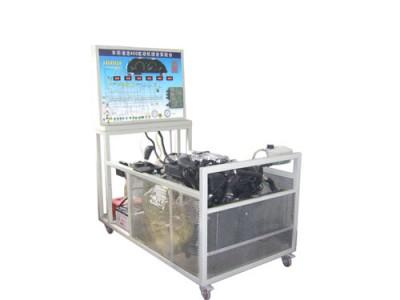 丰田7A电控发动机实训台